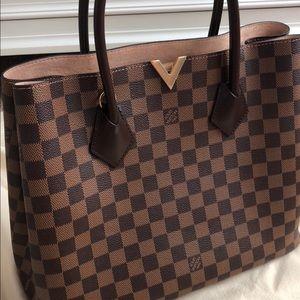 Louis Vuitton Kensington Tote